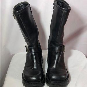 Vintage 90's  Steve Maddens Moro Boots 7 1/2